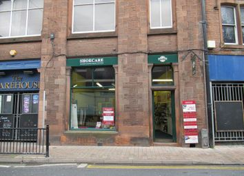 Thumbnail Retail premises to let in 42 Burrowgate, Penrith, Cumbria