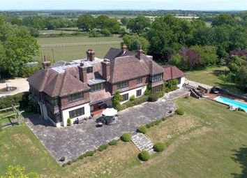 Thumbnail 8 bed detached house for sale in Plumpton Lane, Plumpton, Lewes, East Sussex