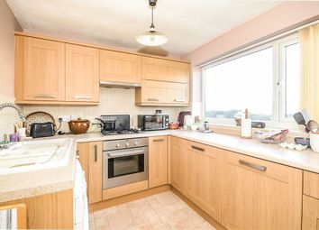 Thumbnail 2 bedroom flat for sale in Cornwood Way, Haxby, York