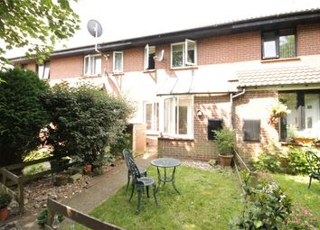 Thumbnail 1 bed terraced house for sale in Kelly Close, Shepperton, Surrey