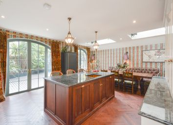 Thumbnail 5 bed terraced house for sale in Horton Road, Hackney
