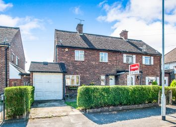 Thumbnail 3 bed semi-detached house for sale in Mill Way, Mill End, Rickmansworth