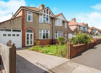 Thumbnail 3 bedroom semi-detached house for sale in West Town Lane, Brislington, Bristol