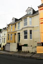 Thumbnail 5 bedroom town house for sale in Prince Maurice Road, Mutley, Plymouth