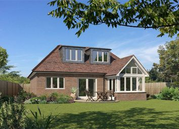 Thumbnail 3 bed property for sale in Morley Close, Crofton Heath, Orpington, Kent