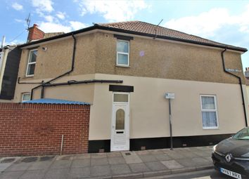 Thumbnail 2 bed flat for sale in Byerley Road, Portsmouth