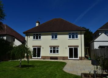 Thumbnail 5 bed detached house to rent in Aylands Road, Taunton