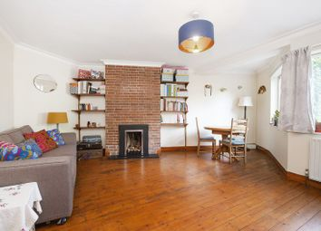 Thumbnail 2 bed flat for sale in Hanger Green, London