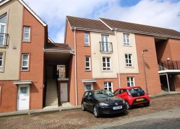 2 bed flat for sale in Stark Way, Lincoln LN2