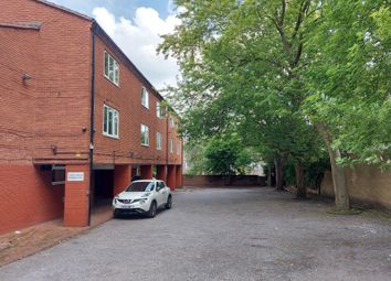Thumbnail 1 bed flat for sale in St Matthews Road, Smethwick