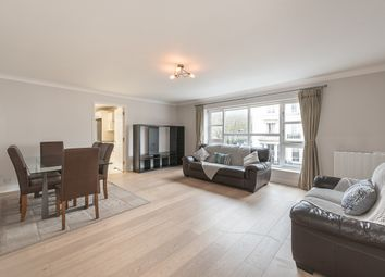 Thumbnail 3 bed flat to rent in Gloucester Terrace, London