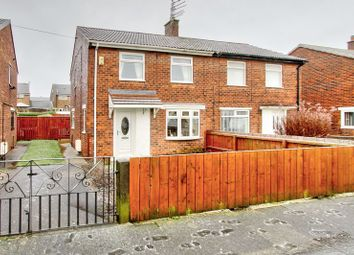 Thumbnail 2 bed semi-detached house for sale in Nightingale Road, Eston