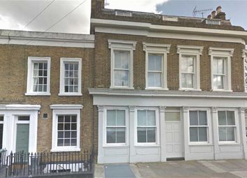 Thumbnail 2 bed flat to rent in White Horse Road, Stepney, London