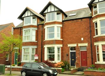 Thumbnail 5 bed terraced house for sale in 67 Dalston Road, Carlisle, Cumbria