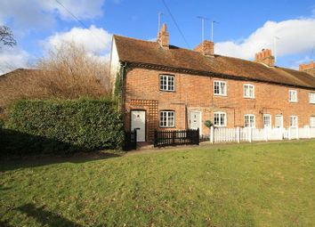 Thumbnail 2 bed cottage for sale in The Forty, Cholsey, Wallingford