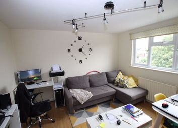 Thumbnail 1 bed flat to rent in Claremont Avenue, New Malden