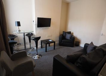4 bed terraced house to rent in Torrington Street, Hull HU5