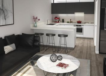 Thumbnail 2 bedroom flat for sale in (Apt 5.02) Manhattan, George Street, Manchester