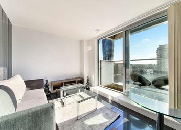 Thumbnail Studio to rent in East Tower, Pan Peninsula, Canary Wharf