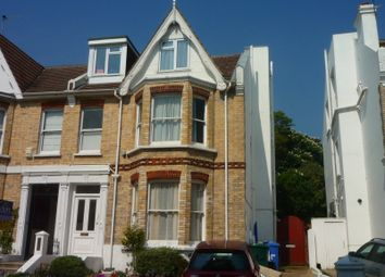 Thumbnail 2 bed flat to rent in Ranelagh Villas, Hove