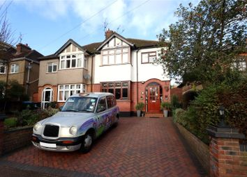 Thumbnail 3 bedroom semi-detached house for sale in St. Andrews Court, Church Road, Watford