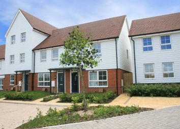 Thumbnail 2 bed semi-detached house for sale in Pepsham Lane, Bexhill