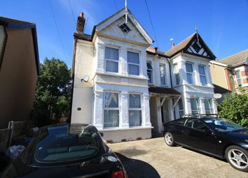 Thumbnail 1 bed flat to rent in Honiton Road, Southend-On-Sea