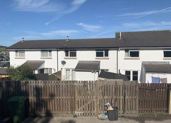 Thumbnail 2 bedroom property to rent in 72 Garth Dinas, Penparcau, Aberystwyth