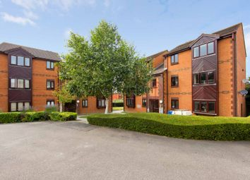 Thumbnail 2 bed flat for sale in Bull Close, Chafford Hundred