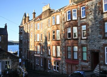 Thumbnail 2 bed flat for sale in 3 Bishop Terrace Brae, Rothesay, Isle Of Bute
