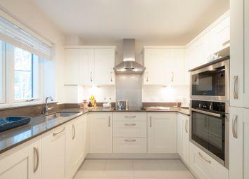 Thumbnail 2 bed flat to rent in Granham Close, Marlborough