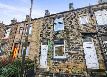Thumbnail 3 bed terraced house for sale in Florist Street, Keighley