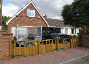 Thumbnail 4 bedroom bungalow for sale in Bell Lane, Barton Mills, Bury St. Edmunds