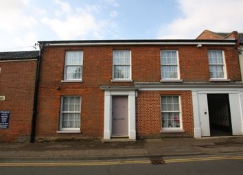 Thumbnail 1 bedroom flat to rent in High Street, Stalham