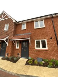 2 bed terraced house for sale in Aurum Green, Fishbourne Gardens, Chineham, Hampshire RG24
