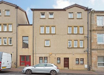 Thumbnail 1 bed flat for sale in East Bridge Street, Falkirk