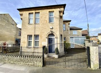 Thumbnail 3 bed detached house for sale in Timbrell Street, Trowbridge, Wiltshire