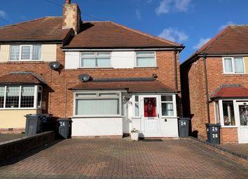 3 bed property to rent in Ollerton Road, Birmingham B26