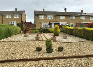 Thumbnail 2 bed end terrace house for sale in West Avenue, Melton Mowbray