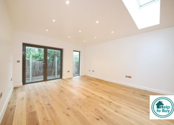2 bed detached house for sale in Malpas Road, London SE4