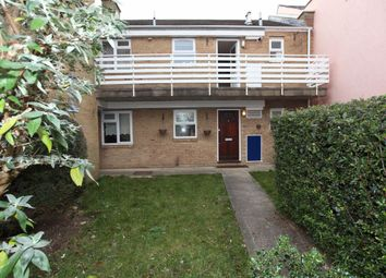 Thumbnail 2 bed flat to rent in Marlborough Road, Oxford