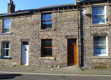2 bed terraced house to rent in Stonehyrst Avenue, Dewsbury WF13