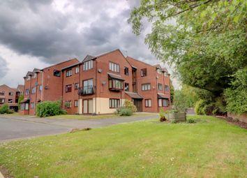 Thumbnail 2 bedroom flat for sale in Saxon Mill Lane, Tamworth