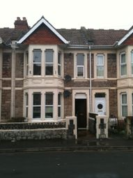 Thumbnail 2 bed flat to rent in Kenington Road, Weston-Super-Mare