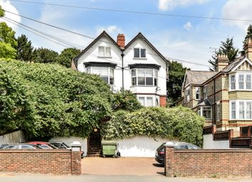 Thumbnail 1 bed flat for sale in London Road, High Wycombe, Buckinghamshire