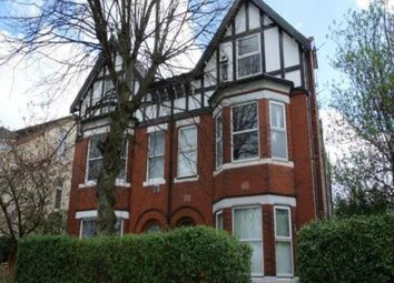 Thumbnail 1 bed flat to rent in Manchester Road, Denton, Manchester, Greater Manchester