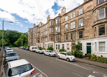 Thumbnail 3 bed flat to rent in Brunton Terrace, Hillside, Edinburgh
