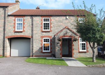 Thumbnail Link-detached house for sale in Lawrence Close, Kingswood, Bristol