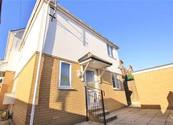 Thumbnail 2 bed semi-detached house for sale in Richmond Road, Parkstone, Poole