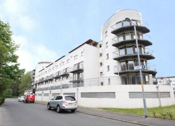 Thumbnail 4 bed flat for sale in Lochburn Gate, Maryhill, Glasgow
